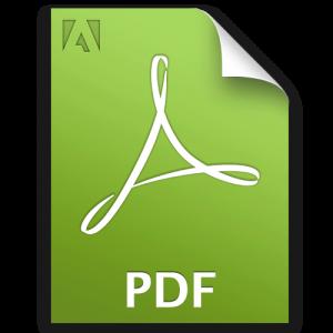 Bulletin-Icon-pdf