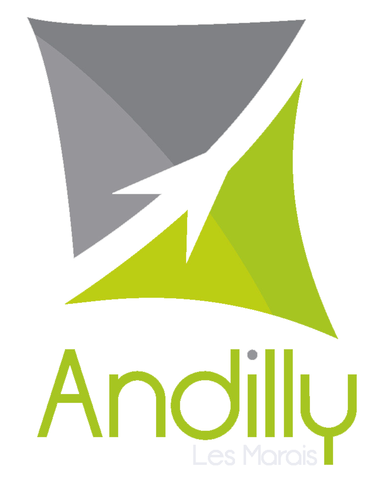 Mairie d'Andilly les marais